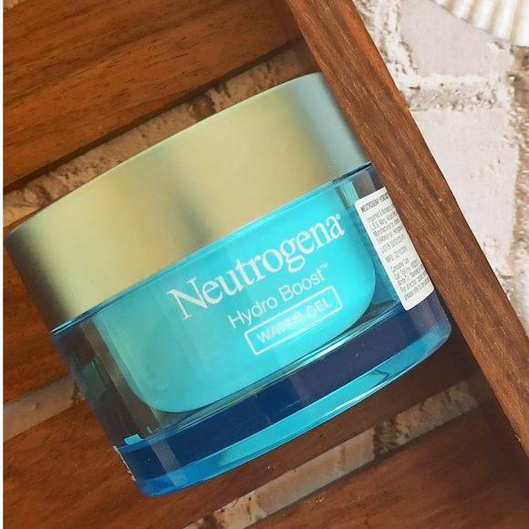 Neutrogena Hydraboost Water Gel