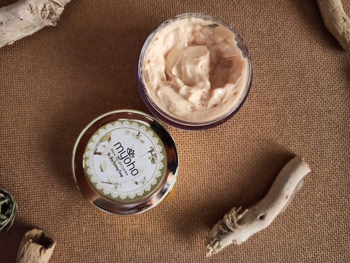 Pure By Priyanka Anti-Aging Cream