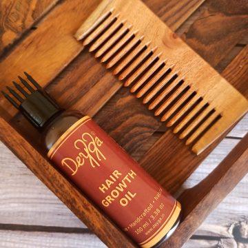 Deyga Hair Growth Oil