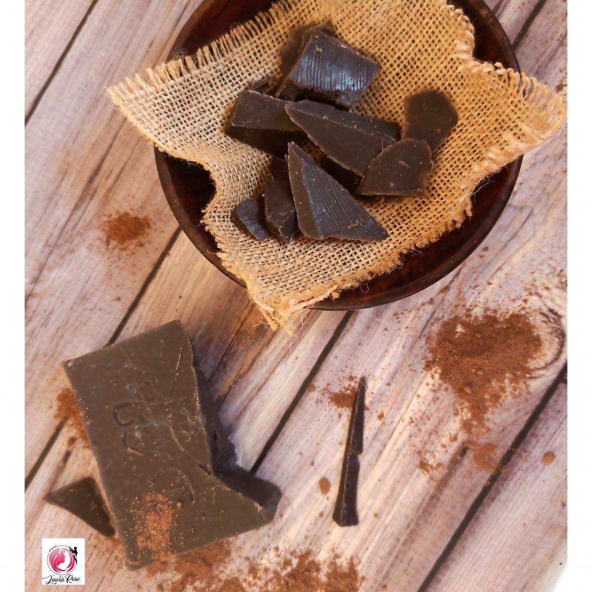 Deyga Chocolate Soap