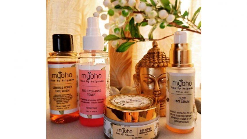 Pure By Priyanka Picks For Dry Skin