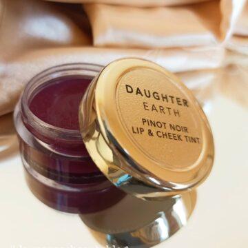 Daughter Earth Pint Noir Lip & Cheek Tint